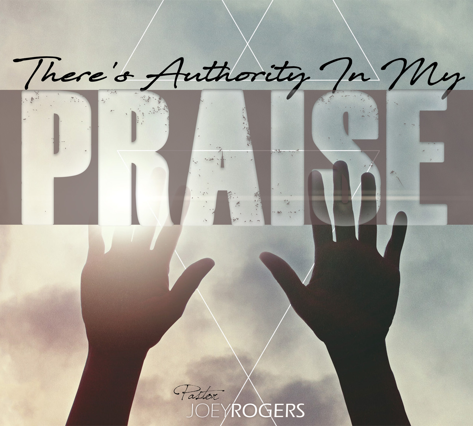 There's Authority in my Praise