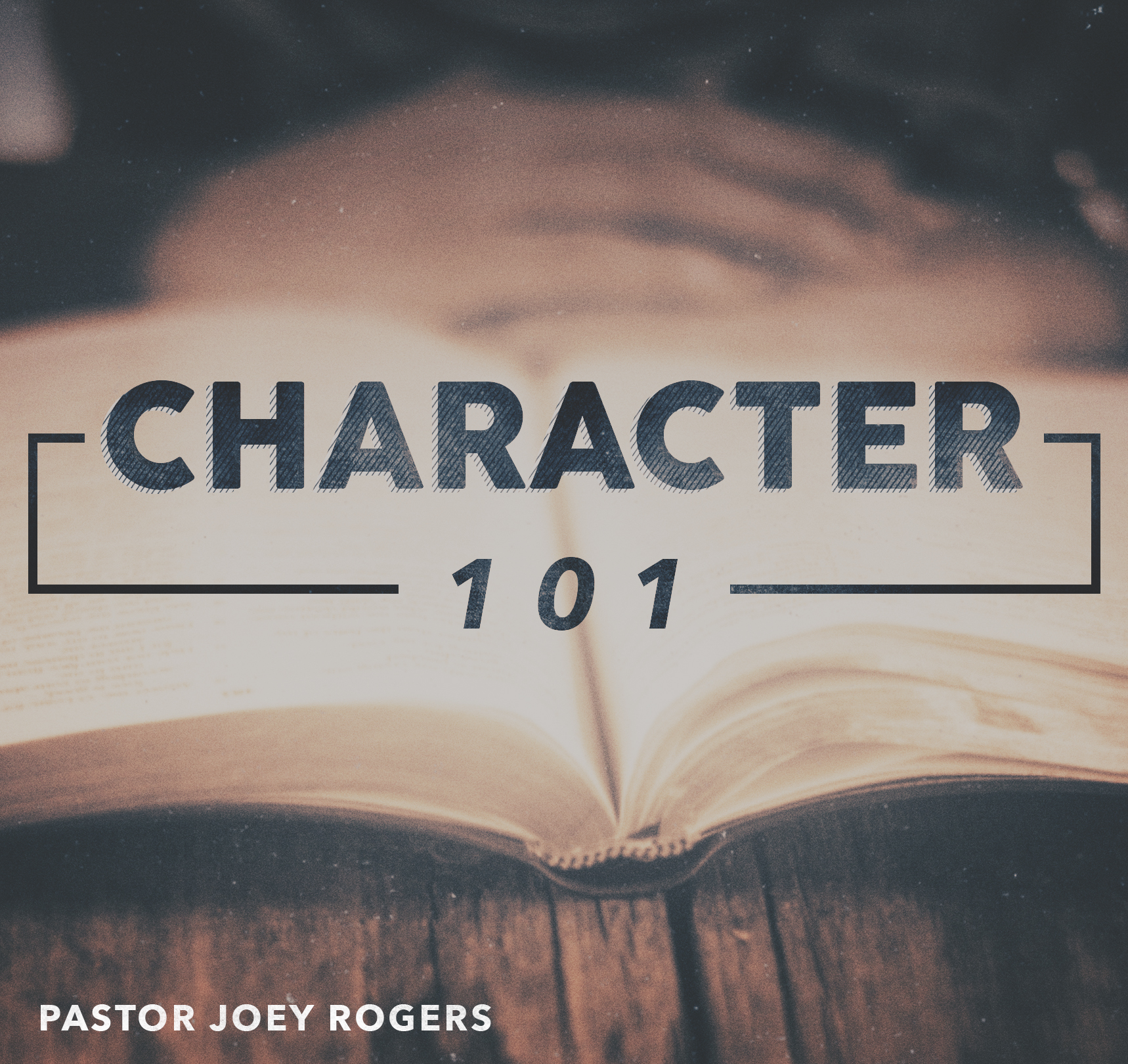 Character 101 Series