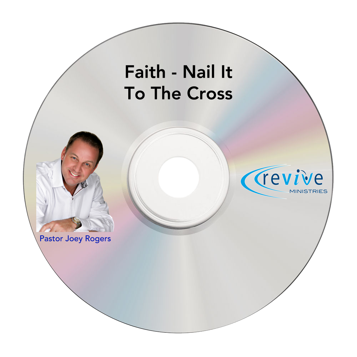 Faith - Nail it to the Cross