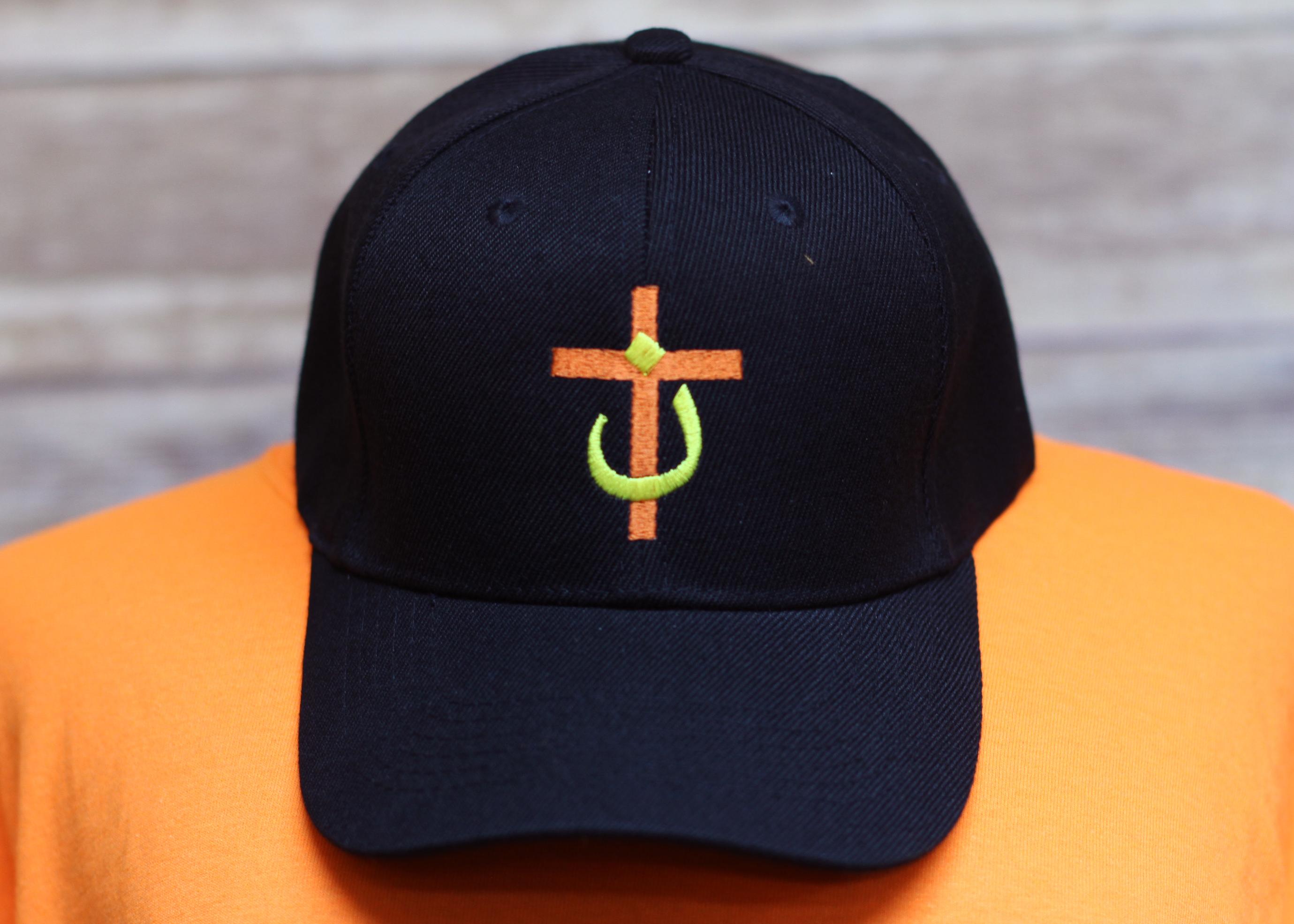 Crossroad Outreach Ball Cap