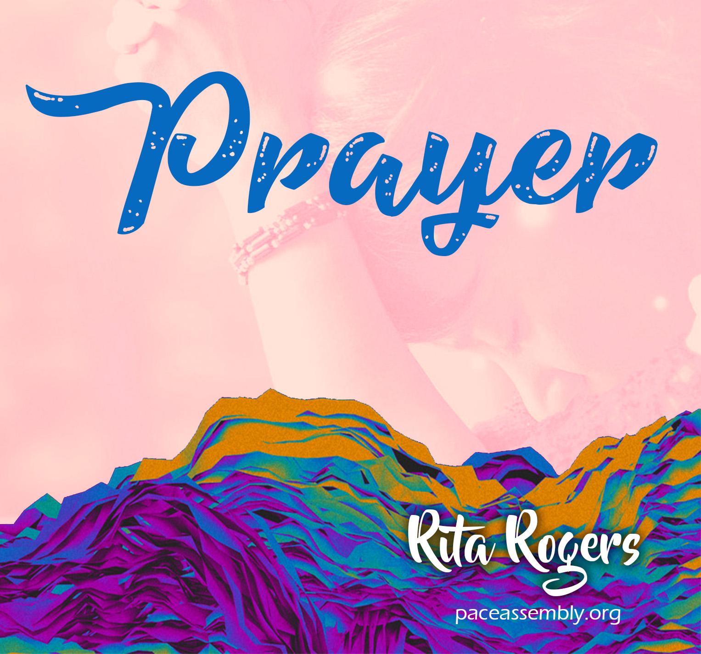 Prayer - Rita Rogers