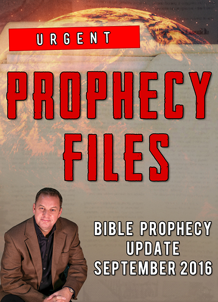 Prophecy Files 2016 (September)