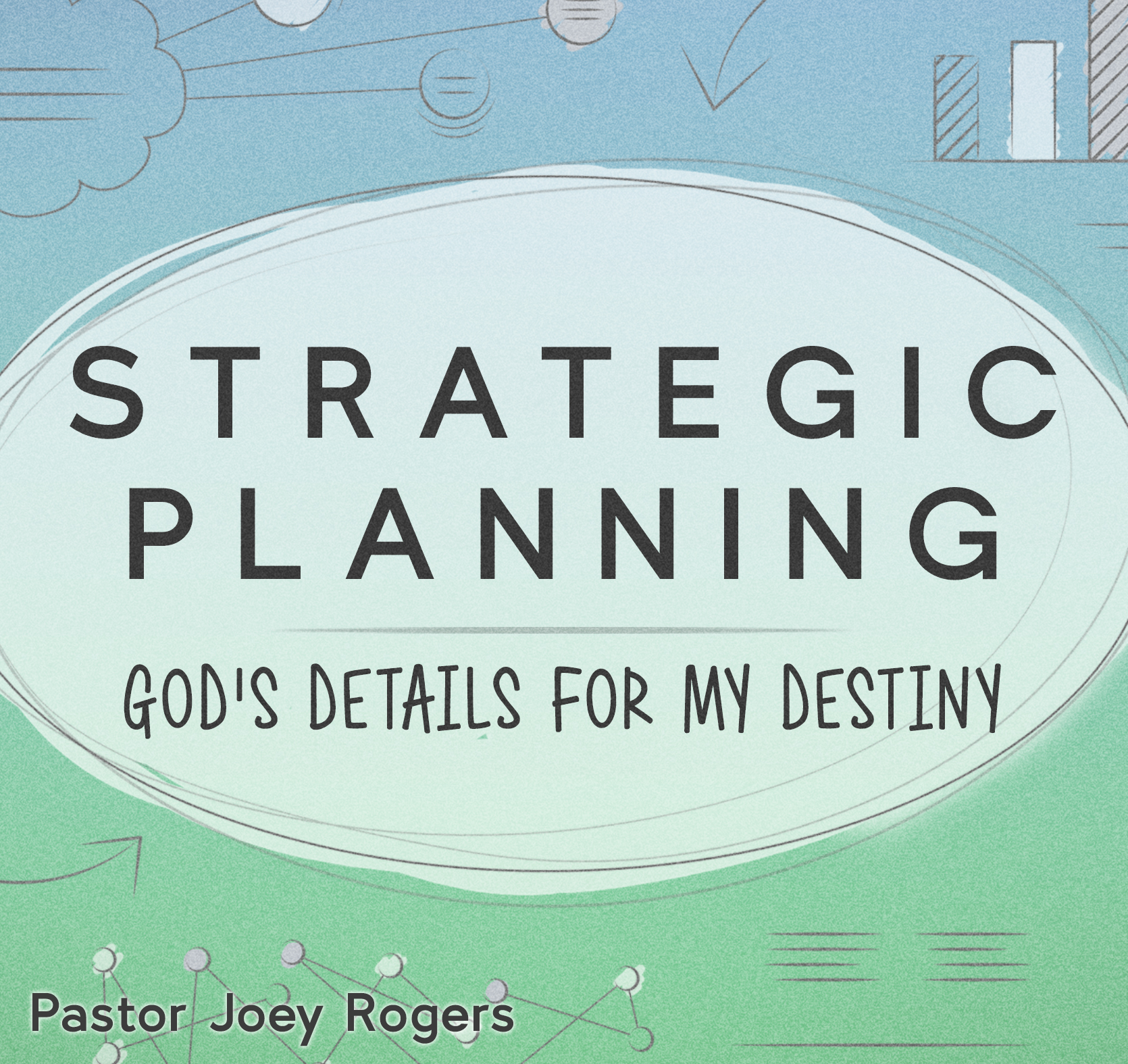 Strategic Planning Series