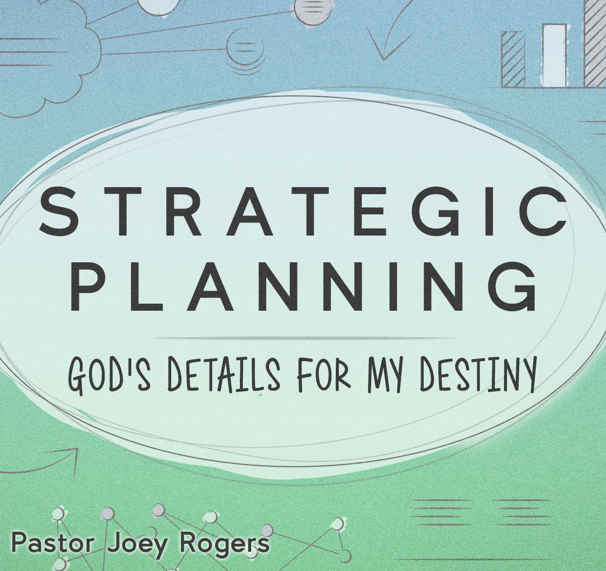 Strategic Planning Pt. 3 - Stay With The Plan