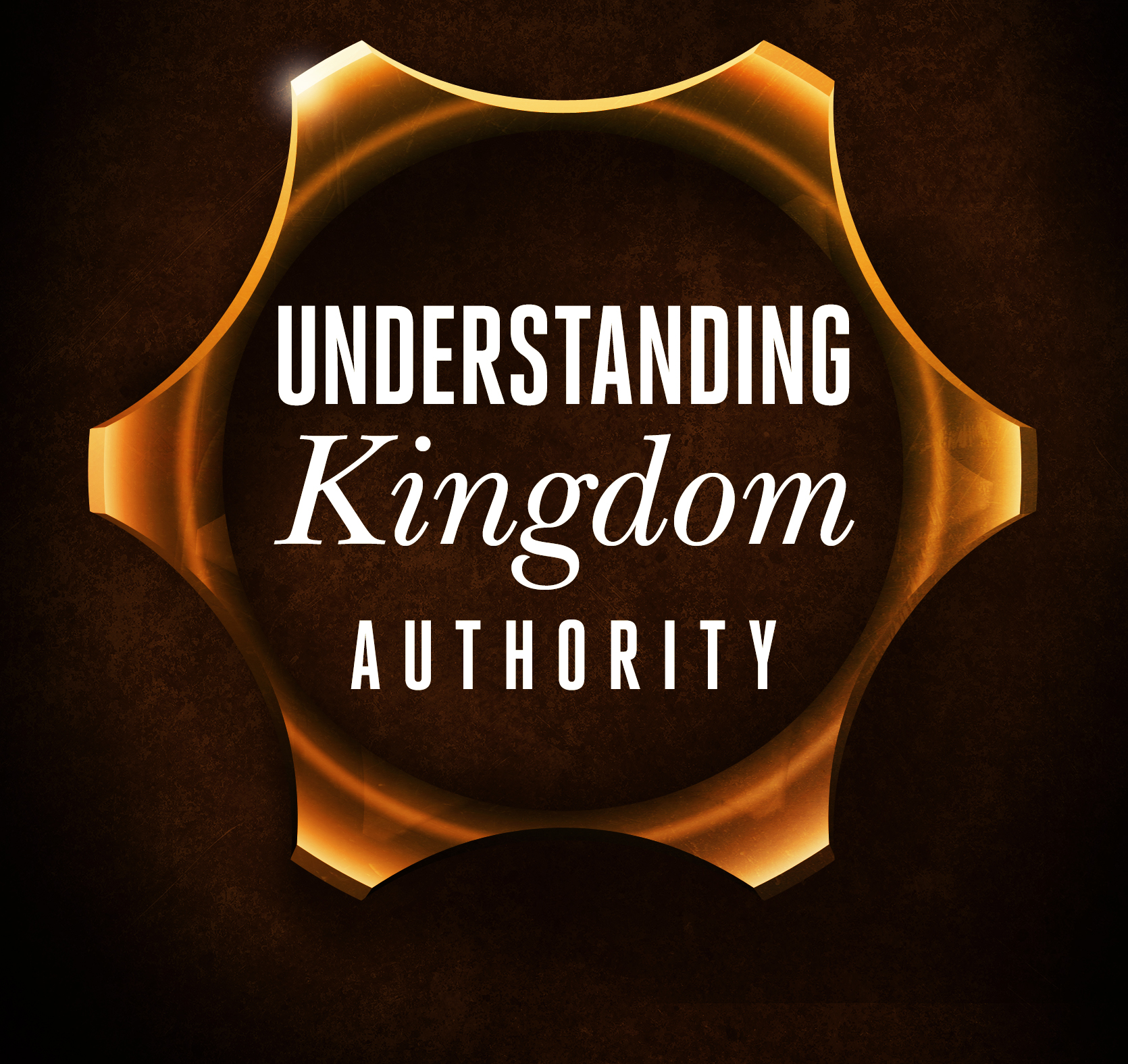 Understanding Kindgom Authority SERIES