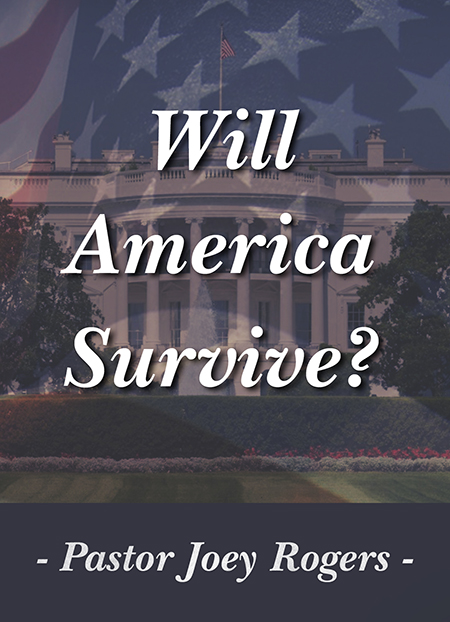 Will America Survive?