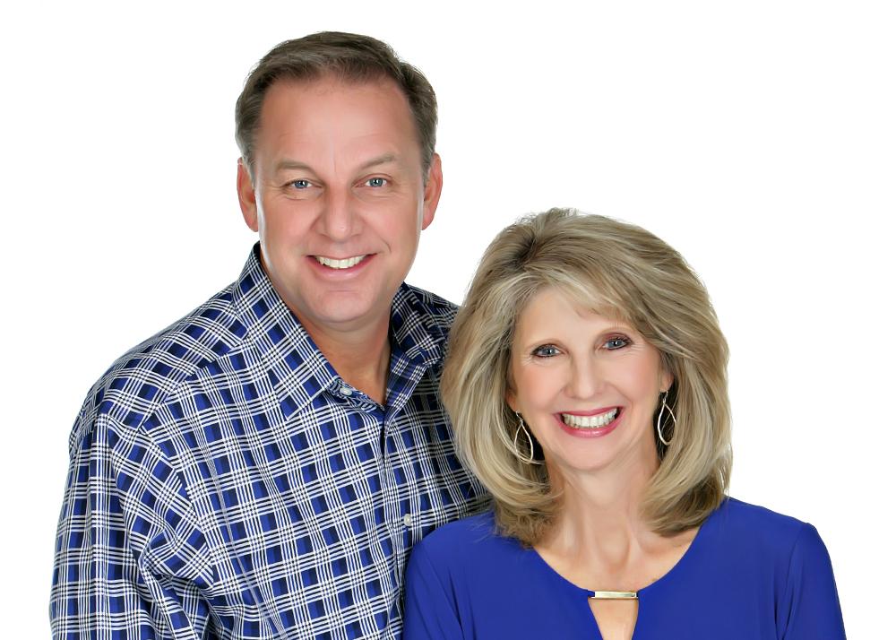 Joey & Rita Rogers