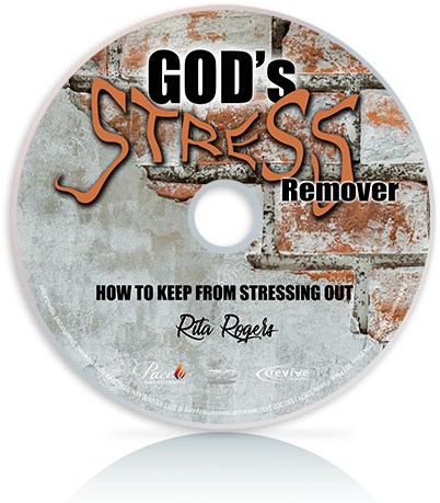 God's Stress Remover