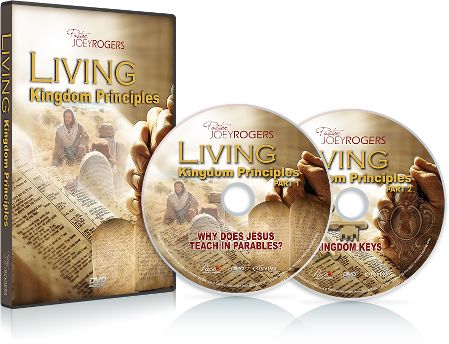 Living Kingdom Principles SERIES