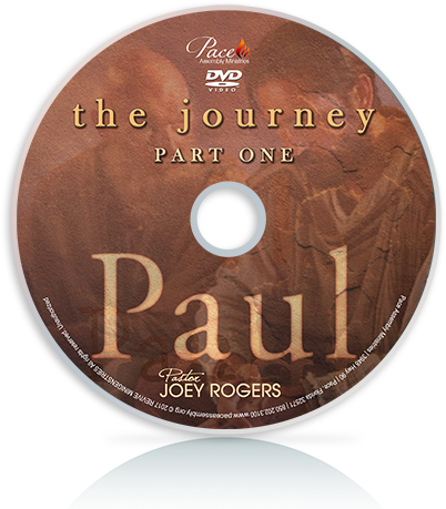 PAUL - The Journey PT 1