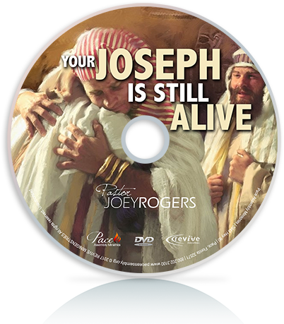 Your Joseph is Still Alive