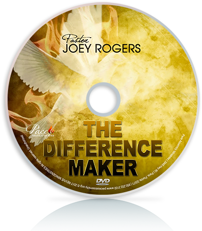 The Difference Maker SERIES