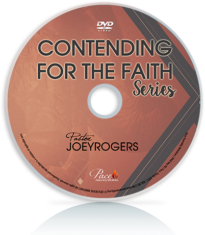 Contending For The Faith SERIES