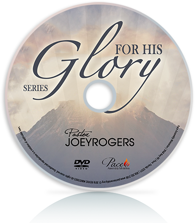 For His Glory SERIES