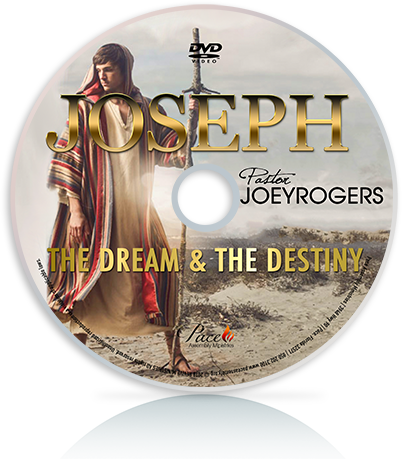 Joseph: The Dream & The Destiny SERIES