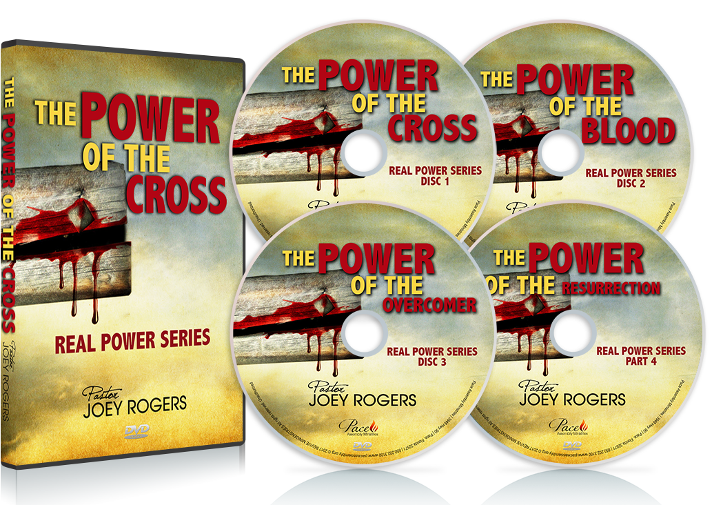 The Power Of The Cross SERIES
