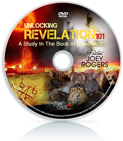 Unlocking Revelation 101 SERIES