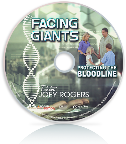 Facing Giants: Protecting The Bloodline