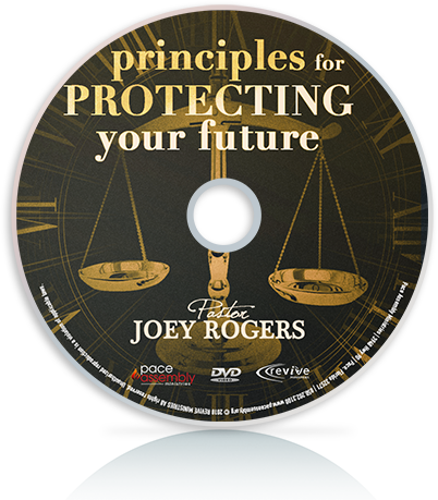 Principles For Protecting Your Future