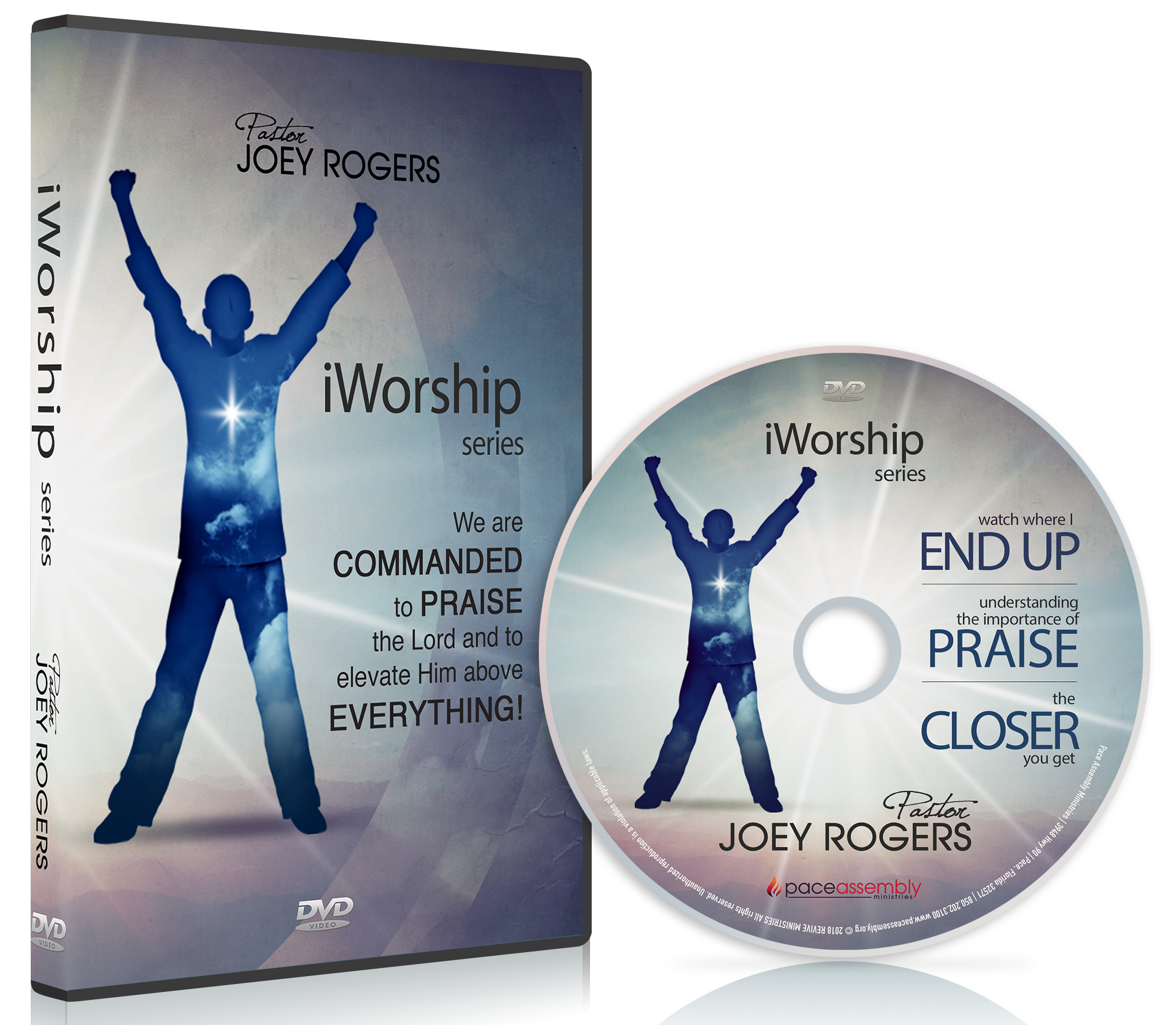 iWorship Series