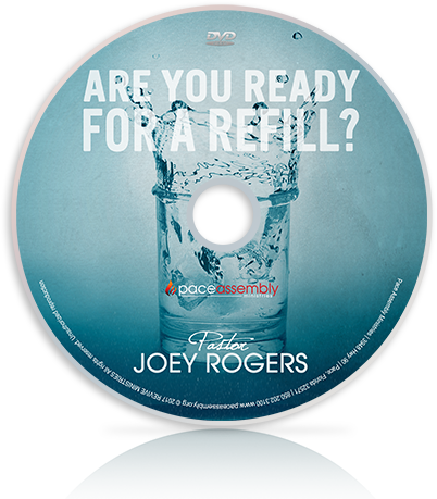 Are You Ready For A Refill?