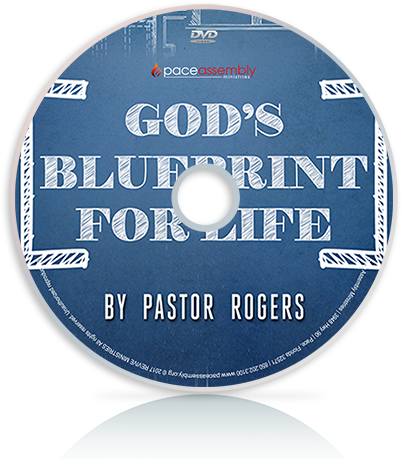 God's Blueprint For Life Series