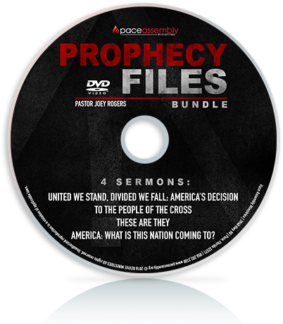 Prophecy Files Bundle