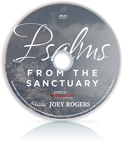 Psalms From the Sanctuary SERIES
