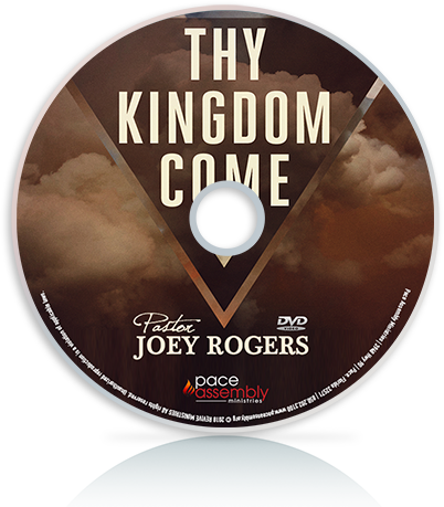 Thy Kingdom Come SERIES