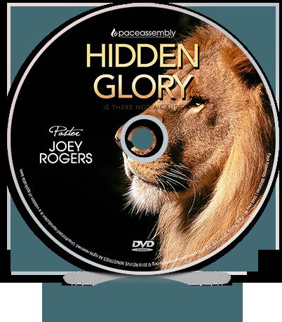 Hidden Glory
