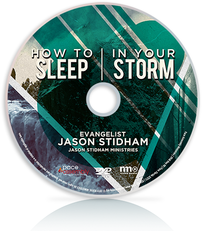 How To Sleep In The Storm
