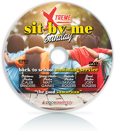 Sit By Me XTREME SUNDAY