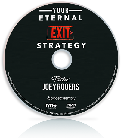 Your External Exit Strategy
