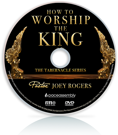 How To Worship The King SERIES