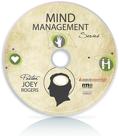 Mind Management SERIES
