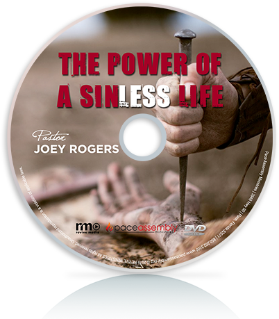 The Power of the Sinless Life