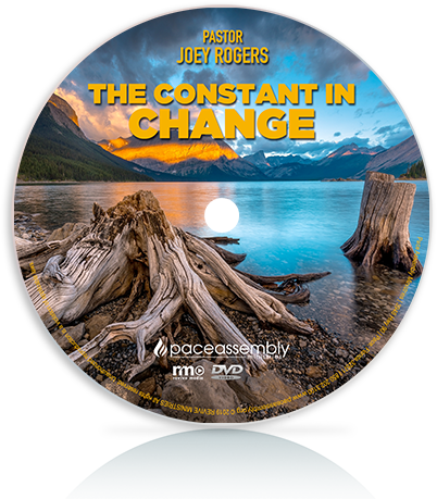 The Constant In Change